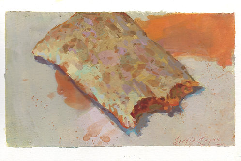 Paint Drip #86 Hot Pocket