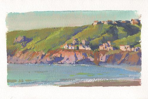 Paint Drip #176 Dillon Beach
