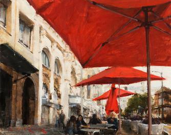11x14_SergioLopez_Lunch_Under_The_Umbrellas.jpg
