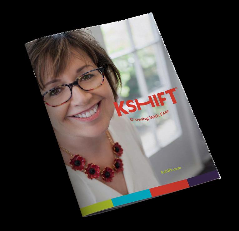 Kat KSHIFT Founder