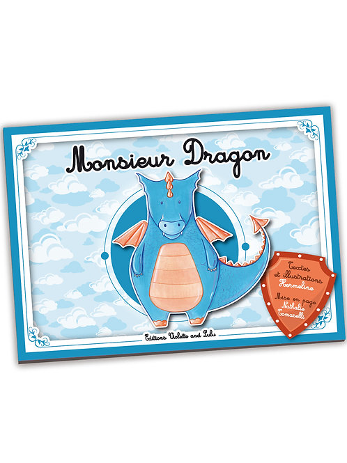 Monsieur Dragon