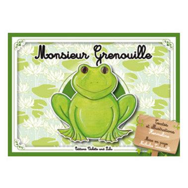 Monsieur Grenouille