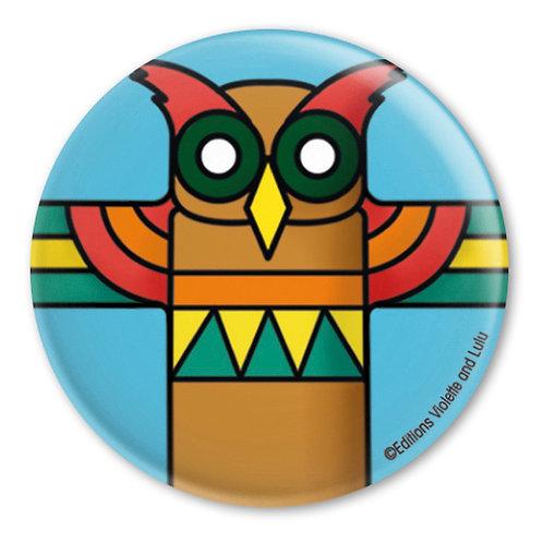 Badge Totem