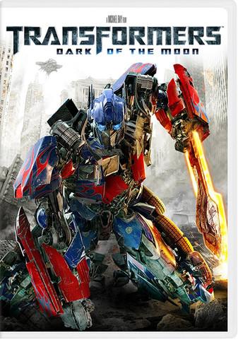 Transformers- Dark of the Moon