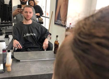Celebrity Hair by Lazarou | Part 1