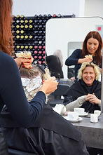 Global Hair Colour_Lazarou Hair Salons_L