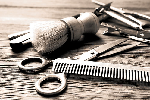 Diploma in Barbering | 3 weeks | Experienced NVQ2