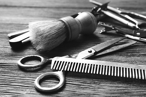 Diploma in Barbering | 9wk or 28wk | Beginners NVQ2