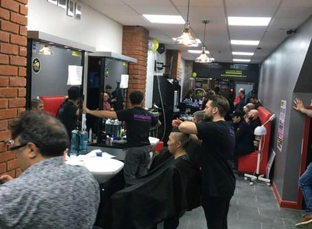 The Barberthon Returns!