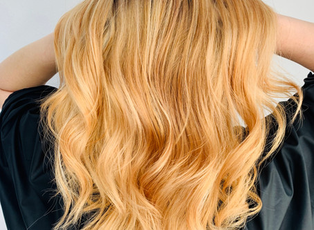 Your summer hair in 4 easy steps