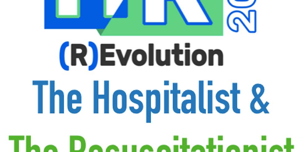 H&R2020 - The Hospitalist & The Resuscitationist 2020