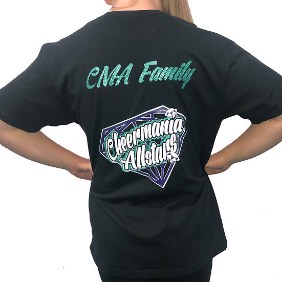 CMA Family Supporter T-Shirt