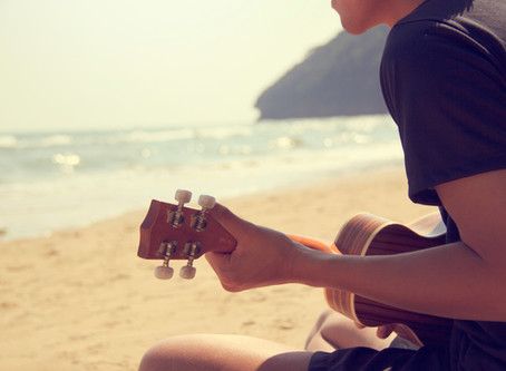 4 Incredibly Easy Ways to Make More Music Everyday