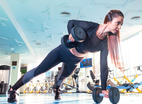 Get Physically Stronger by Listening to Up-Tempo Music
