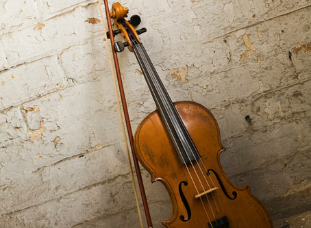 Let the Kids Play: How to Strategically Place Music Instruments in Your Home
