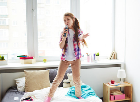 How to Write a Song With Your Kids