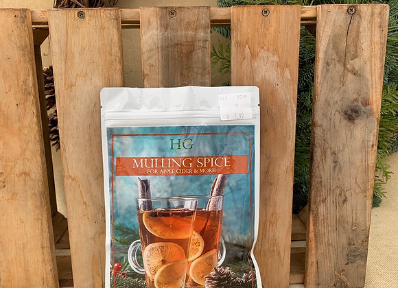 Home and Garden Mulling Spice