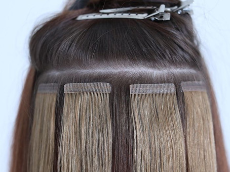 Not all hair extensions are created equal