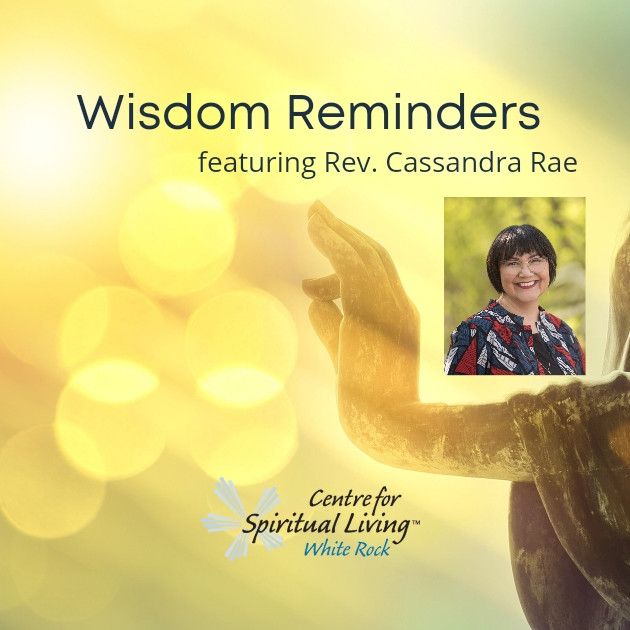 Wisdom Reminders