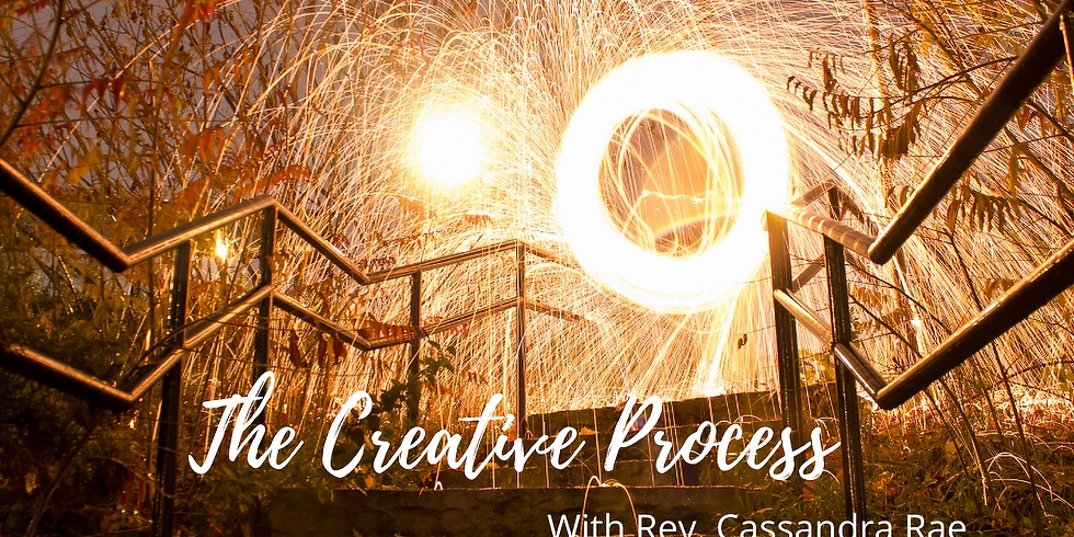 The Creative Process Workshop