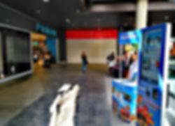 Infotactile Huelva Holea Aquashow Park Hotel