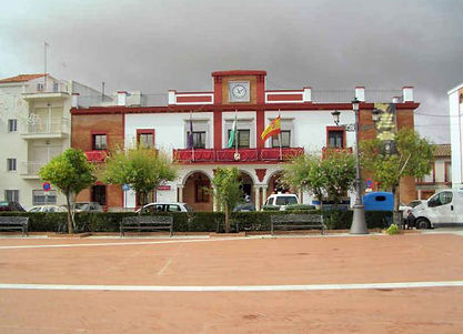 Infotactile Huelva Ayuntamiento Gibraleón