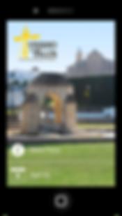Aplicación móvil Palos de la Frontera