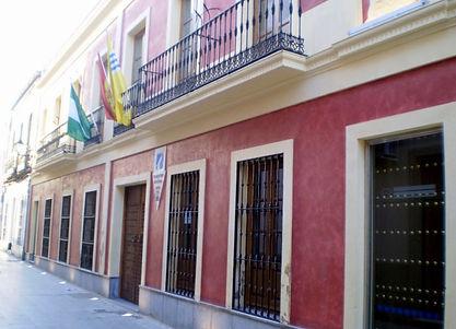 Infotactile Huelva Oficina Turismo Isla Cristina