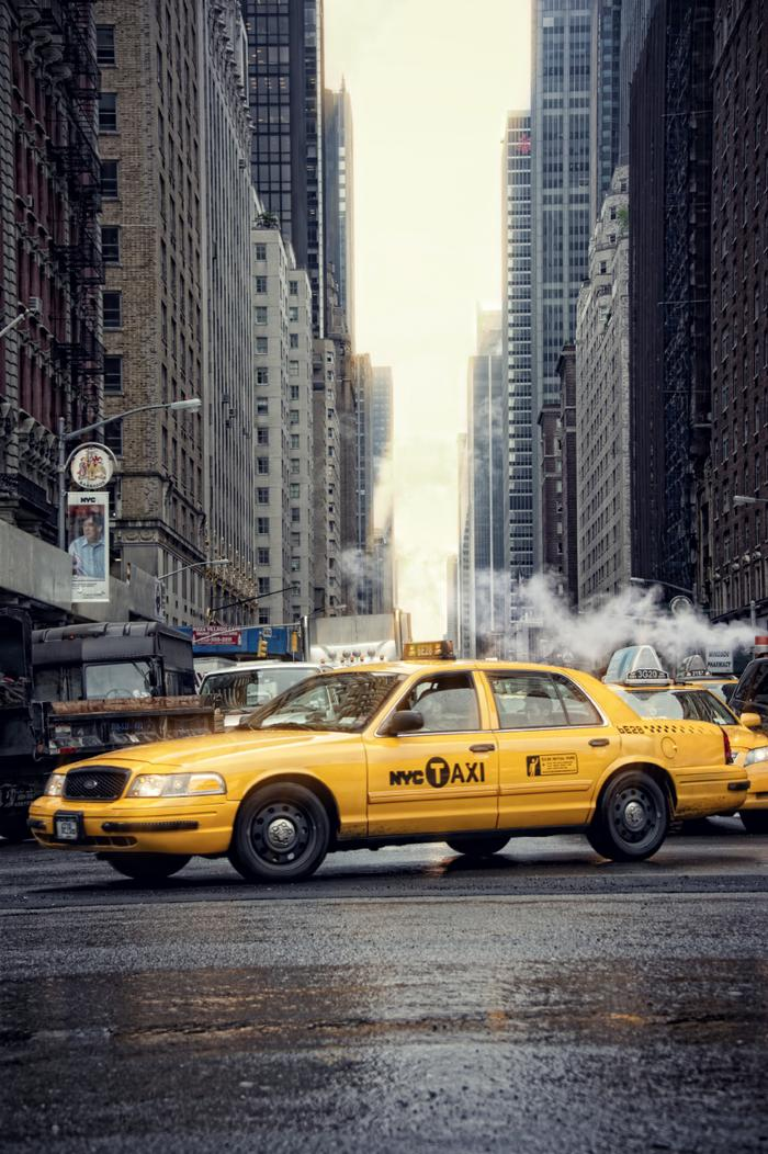 taxi-jaune-a-new-york
