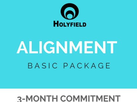 Alignment Basic Package