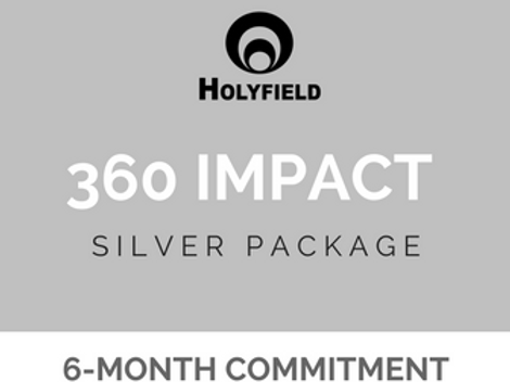 360 Impact Silver Package
