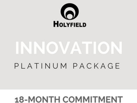 Innovation Platinum Business Development Package