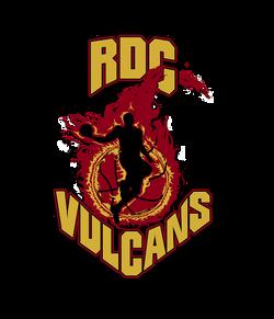 RDC Vulcans