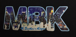 My Brother's Keeper Clothing