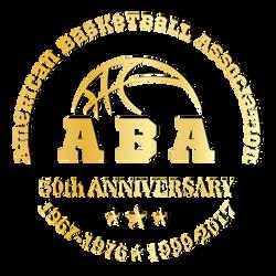 ABA 50th Anniversary Season