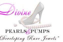Divine Pearls and Pumps