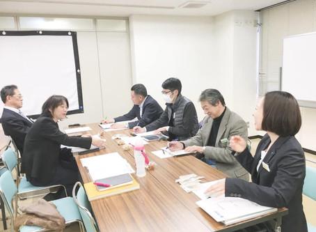 新潟県相続診断士12月例会