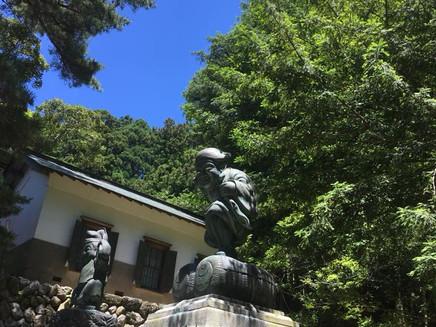 夏越しの祓いは金華山黄金山神社に
