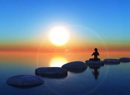 この地球を救うために 世界一世瞑想