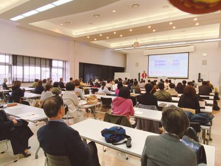 第二回 吉野敏明先生新潟講演会