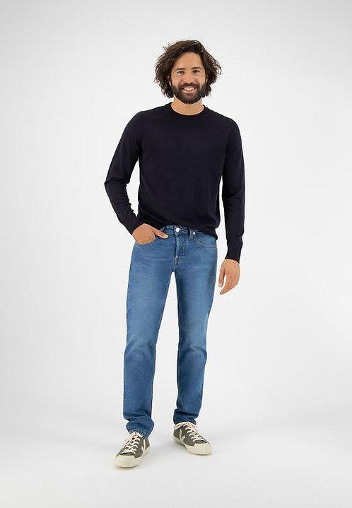 Jeans Regular ajusté - Mud Jeans - Stone Blue