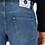 Thumbnail: Jeans Regular droit - Mud Jeans - Authentic Indigo