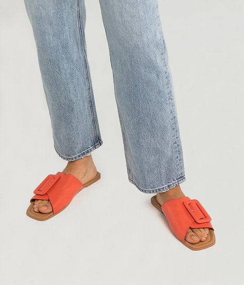 Sandales – Matt & Nat – Orange