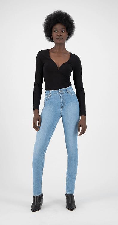 Jeans Regular Swan - Mud Jeans - Heavy Stone