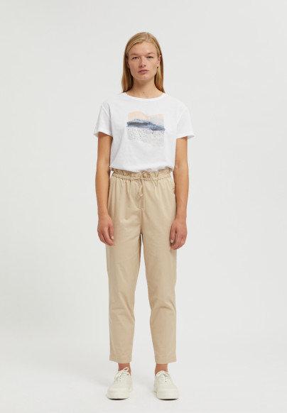 Pantalon - Armedangel - Beige