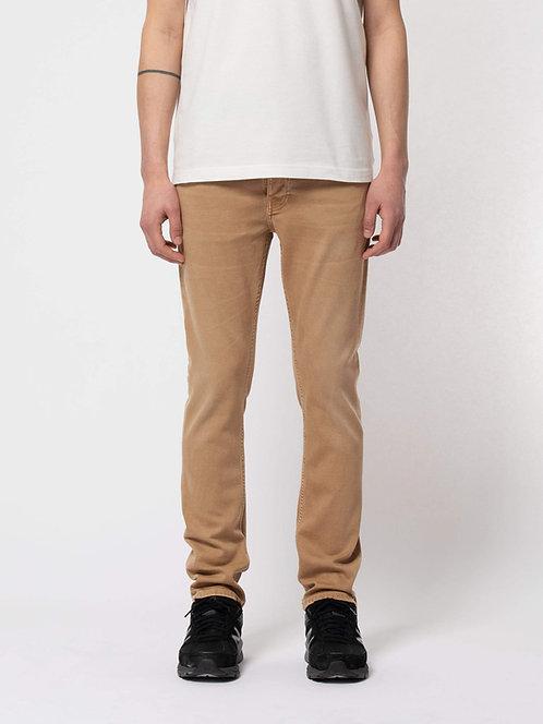 Jeans Grim Tim - Nudie Jeans - Desert worn