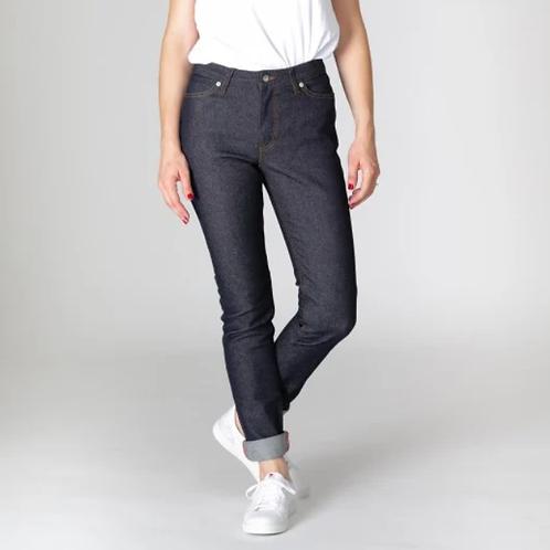 Jeans fuselé - 1083 - Brut