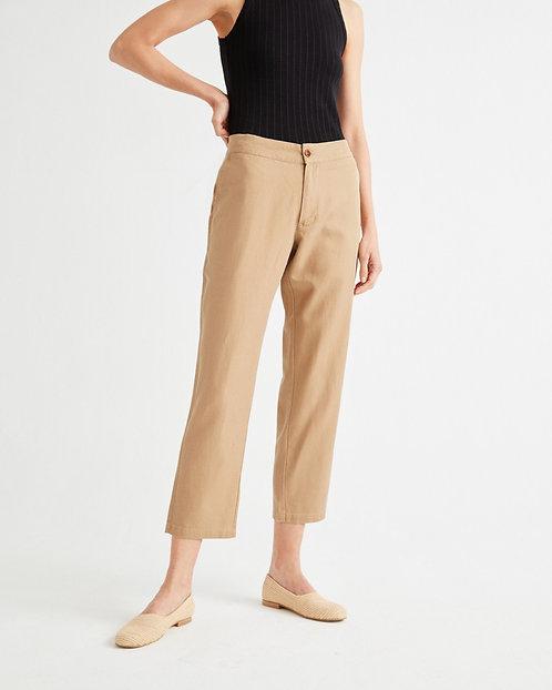 Pantalon - Thinking Mu - Camel