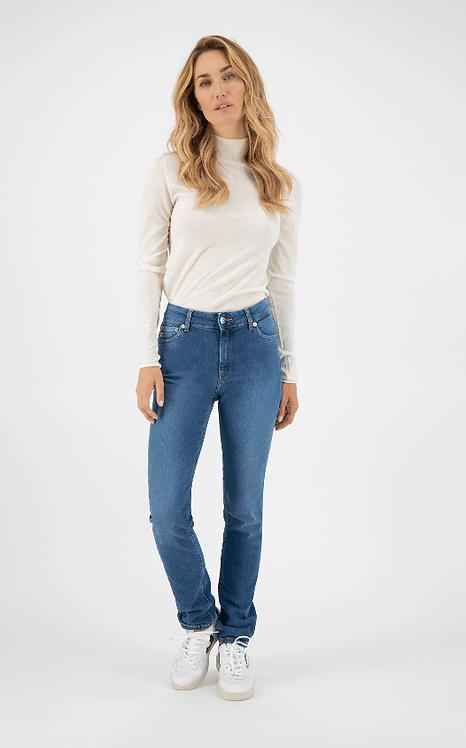 Jeans Regular Swan - Mud Jeans - Authentic Indigo