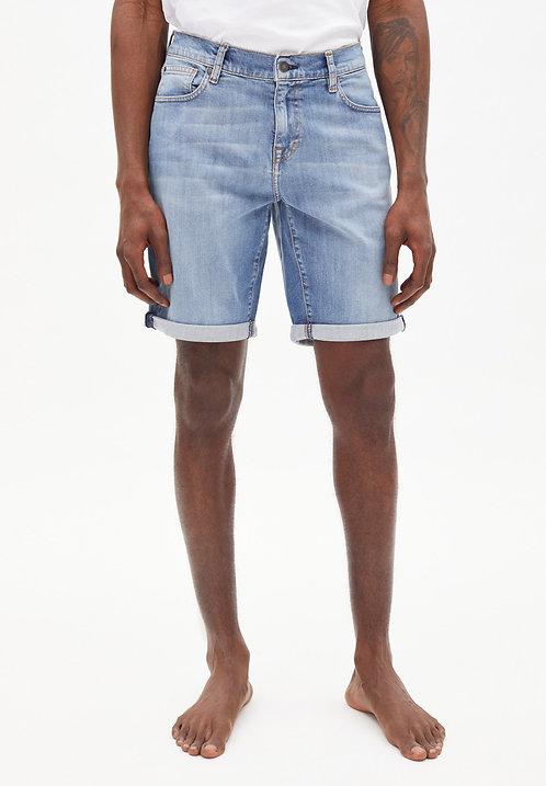 Short - Armedangels - Jeans claire